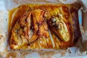 noodles con pollo arrosto avanzato ingredienti pollo arrosto avanzato