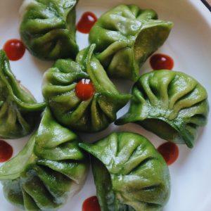 Corso di Cucina Online: Ravioli Cinesi Vegetariani